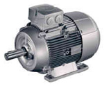 Siemens Electric Motor 1LE1